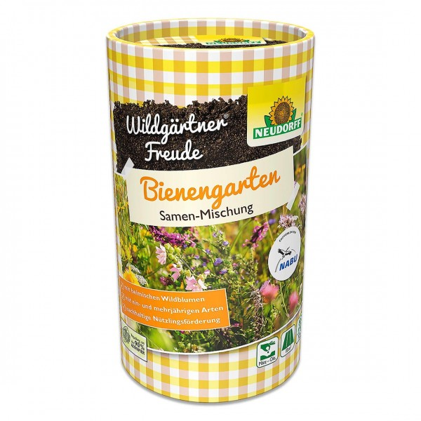 Neudorff WildGärtnerFreude Bienengarten