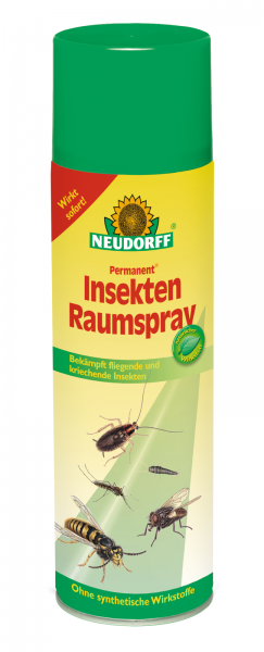 Neudorff Permanent InsektenRaumspray