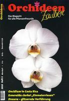 Orchideenzauber 2010 Heft 2