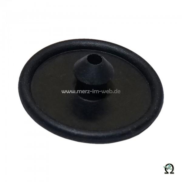 GLORIA Ventilmembran 540236 Ø 23 mm NBR