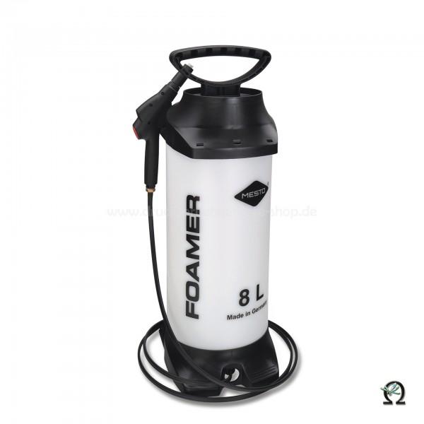 MESTO Schaumsprühgerät 3270FO FOAMER 10 Liter mit FPM-Dichtungen