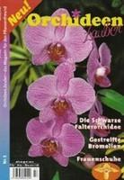 Orchideenzauber 2008 Heft 1