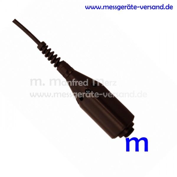 Luftsauerstoff-Sensor GOO 370 m. 1,2 m Kabel, universeller Einsatz, offener Sensor