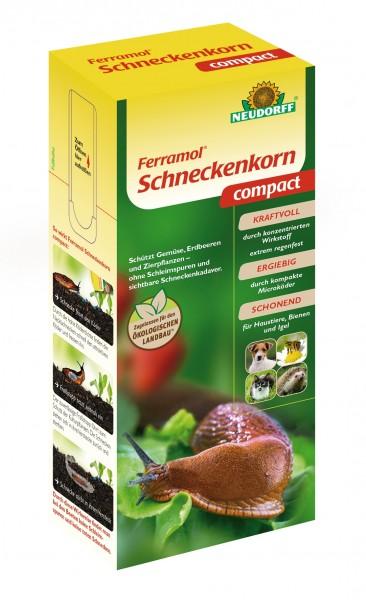 Ferramol Schneckenkorn compact 700g