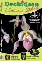 Orchideenzauber 2013 Heft 3